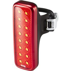 Knog Blinder MOB V Kid Grid Sicherheitslampe rote LED red